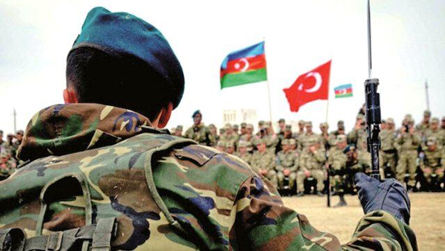 Ermenistan'ı korku sardı: Türkiye'nin askeri müdahalede bulunmasından endişe ediyoruz