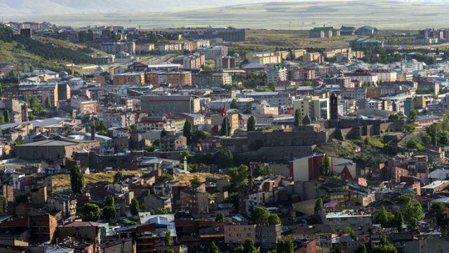 Erzurum Valisi, kentteki vaka sayısının 160 olduğunu açıkladı ve uyardı: Virüsün yayılma hızı devam ediyor