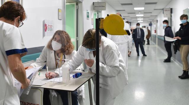 Ezber bozan araştırma! Koronavirüsün Kasım 2019'dan bu yana İtalya'da var olduğu ortaya çıktı