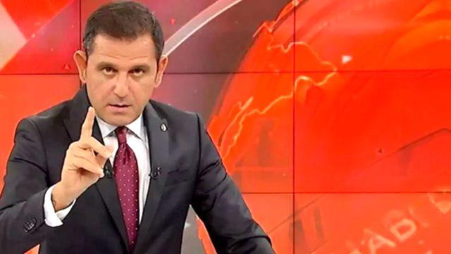 Fatih Portakal Fox TV'den ayrıldı