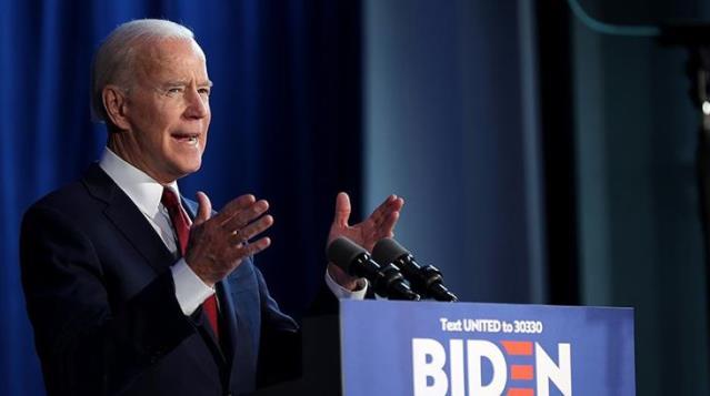 FBI, Biden'ın yemin törenine yönelik tehdit oluşturan 200'den fazla şüpheliyi tespit etti