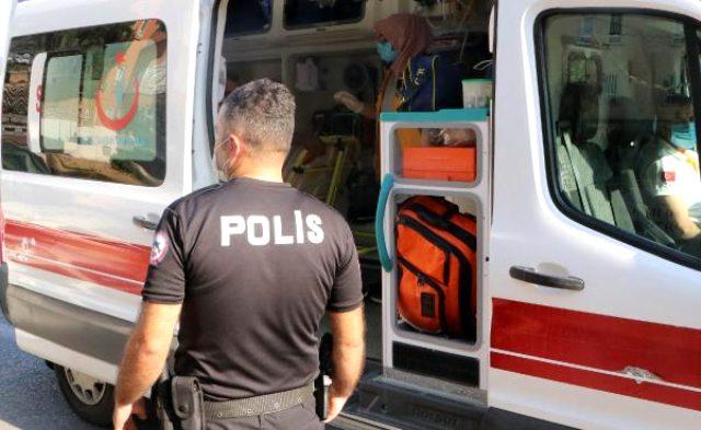 Fırıncı ile borcunu istediği müşterinin odunlu kavgasında 8 kişi yaralandı