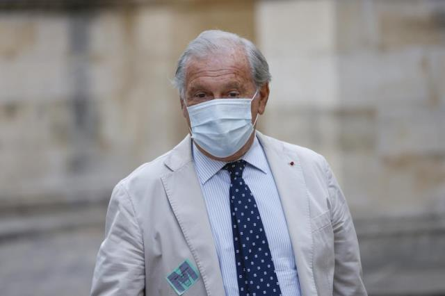 Fransa Bilim Konseyi Başkanı Delfraissy: Son 3 haftadır mutasyonlar oyunun kurallarını tamamen değiştirdi