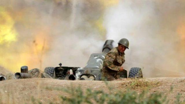 Fransa'dan Türkiye'ye skandal suçlama: Dağlık Karabağ'daki silahlı çatışmalara askeri müdahalede bulunuyor