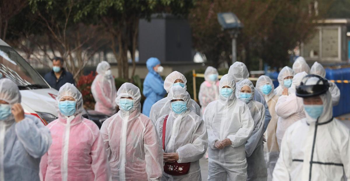 DSÖ'den Koronavirüse Karşı Sürü Bağışıklığı Uyarısı