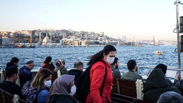 Hasta sayısı yüzde 50 artan İstanbul için sert tedbirler gelecek mi? Bakan Koca, merak edilen soruyu yanıtladı
