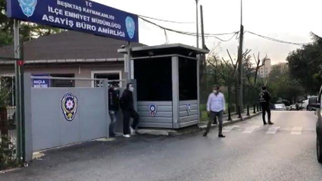 İETT otobüsünde mastürbasyon yapan sapık, gözaltına alındı