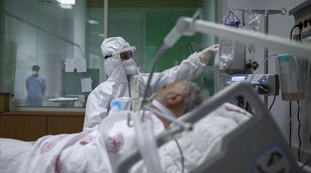 İngiliz Profesör Sharon Peacock: Mutasyonlu virüs dünyayı kasıp kavuracak