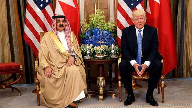 İsrail ve Bahreyn ilişkilerini normalleştirme konusunda anlaşmaya vardı