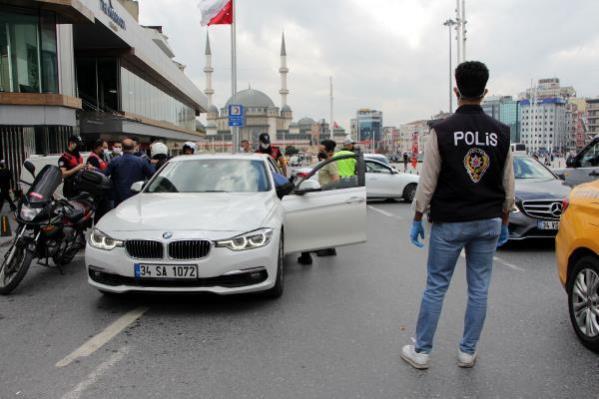 İstanbul'da Yeditepe Huzur denetimi