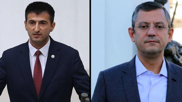 İstifanın ardından CHP'de kılıçlar çekildi! Özel'in Saray operasyonu sözlerine Çelebi'den sert yanıt: Menemen'i kim sattı?