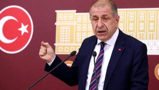 İYİ Parti'nin Kayseri ve Gaziantep teşkilatlarında 'Özdağ' istifaları: Partinin kuruluş ilkelerinden sapıldı