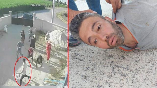 Katil zanlısı Mehmet Altun'un annesi, ifadesinde her şeyi tek tek anlattı: 10 yıl önce bana hakaret etti