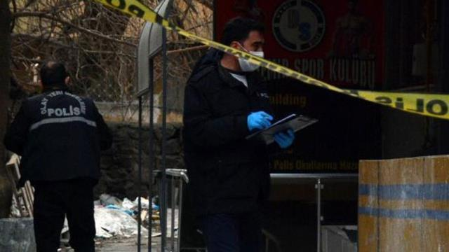 Kayseri'de genç avukat, 8'inci kattan atlayarak intihar etti