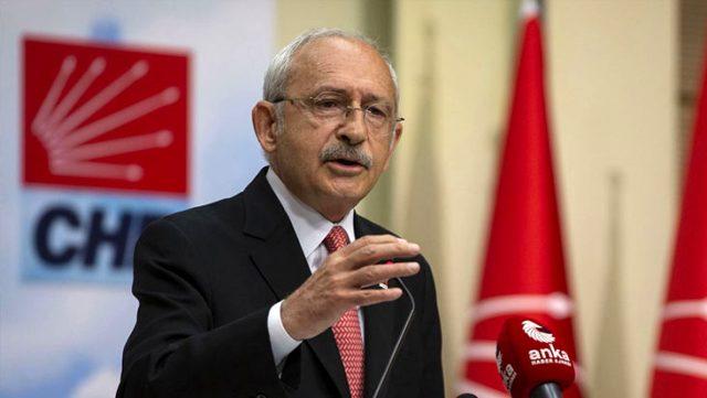 Kılıçdaroğlu, CHP, HDP ile ittifak düşünüyor mu? sorusuna yanıt verdi: İttifak arayışı diye bir şey yok