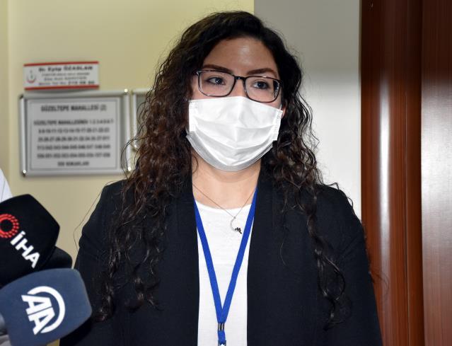 Kırıkkale'de aile sağlığı merkezlerinde BioNTech aşısı yapılmaya başlandı