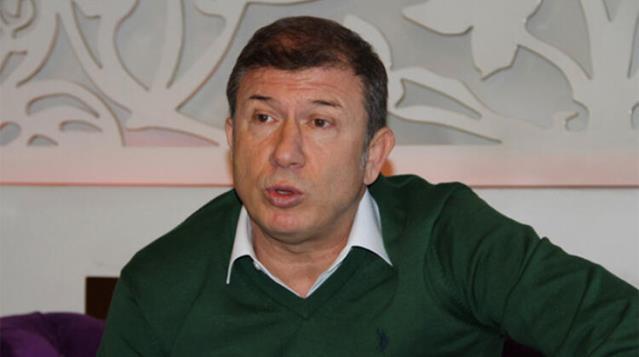 Kısıtlamayı kaz ziyafeti ile ihlal eden Tanju Çolak'a 3 bin lira ceza kesildi