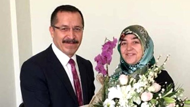 Kişiye özel ilan için Pamukkale Üniversitesi Rektörü Hüseyin Bağ'a soruşturma açıldı