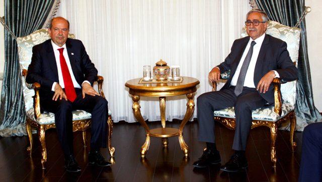 KKTC'deki Cumhurbaşkanlığı seçimlerinde CTP, ikinci turda Mustafa Akıncı'yı destekleyecek