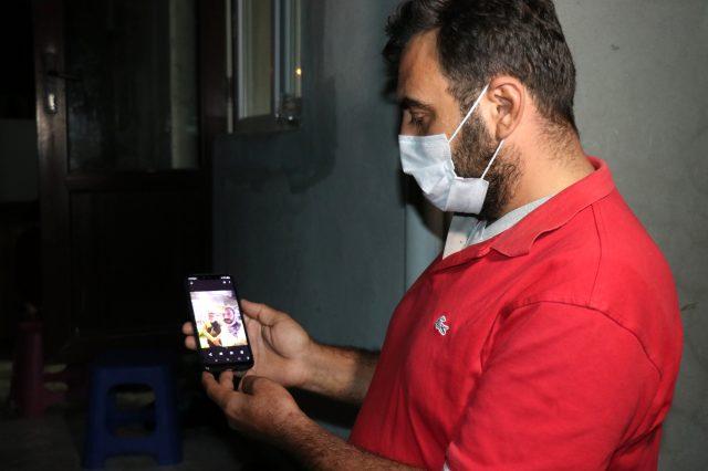 Koronavirüs nedeniyle hayatını kaybeden 14 yaşındaki Semir'in hayali aşçılıktı