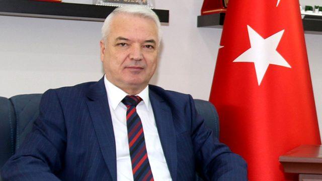 Koronavirüse yakalanan CHP'li belediye başkanı Zeki Bilgin yoğun bakıma alındı
