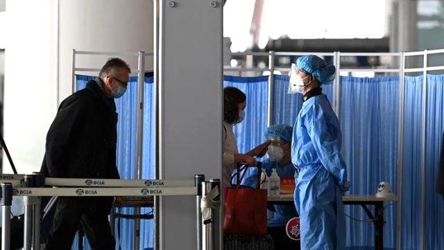 Koronavirüsün çıkış noktası Çin, 8 ülkenin vatandaşlarının ülkeye girişini yasakladı