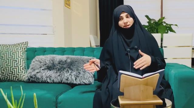 Kumamla iyi anlaşıyorum ifadesini öven kadın sosyal medyada tepki çekti