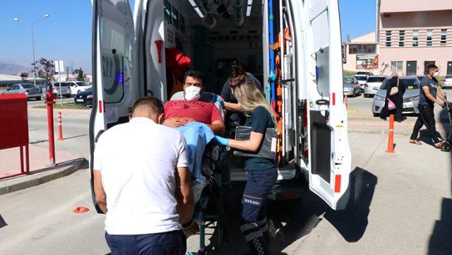 Kurban Bayramı'nın ilk gününde hastaneler acemi kasaplarla doldu! Şimdiye kadar 5282 kişi yaralandı