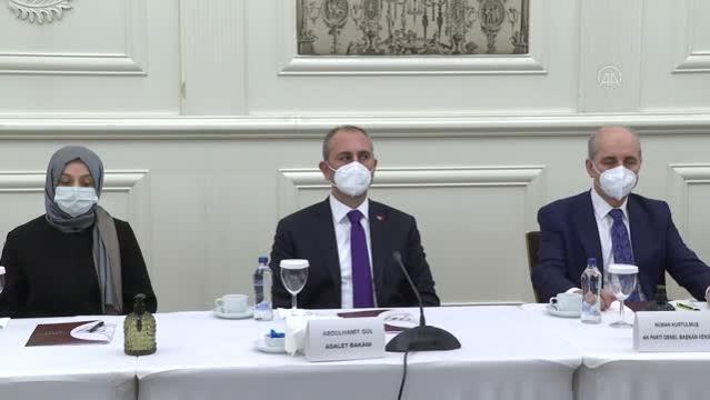Kurtulmuş'tan DSÖ'ye sert eleştiri: Pandemi sürecinde acizlik gösterdiler