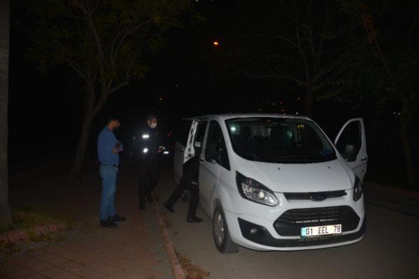 Mahalle bekçilerinin üzerine panelval süren alkollü sürücüye ceza yağdı