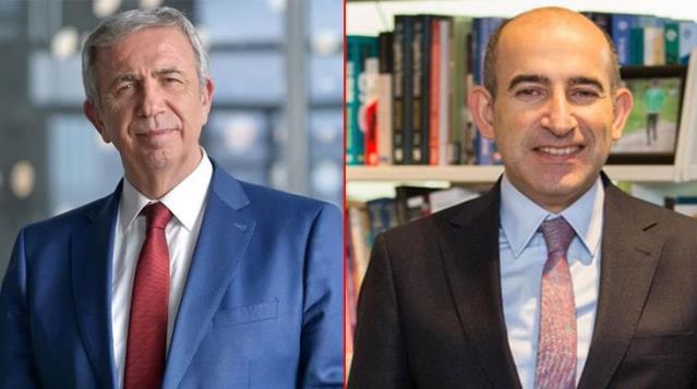 Mansur Yavaş, Rektör Melih Bulu'ya mektup yazmasının gerekçesini anlattı: Olaylar Ankara'ya sıçradı