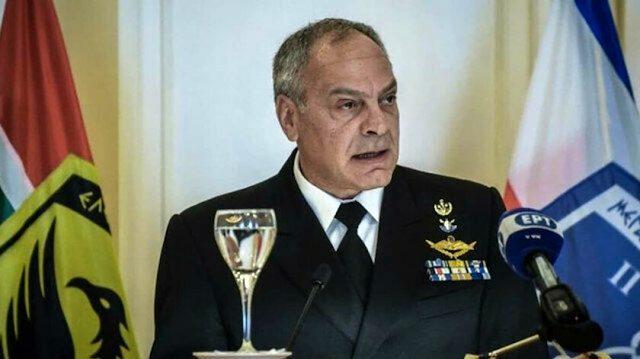 Miçotakis'in Ulusal Güvenlik Danışmanı Diakopulos, Oruç Reis hakkındaki sözlerini nedeniyle istifa etti