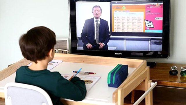 Milli Eğitim Bakanı Ziya Selçuk: Uzaktan eğitimde sınavlar yüz yüze olacak