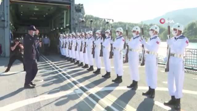 Milli Savunma Bakanı Akar'dan ordubozan tepkisi