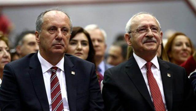Muharrem İnce: Yeni partiyi bahara kurarız, bazı CHP milletvekilleri bize katılacak