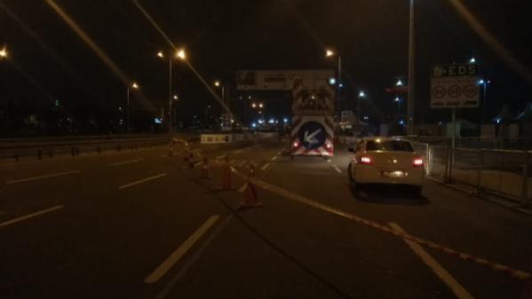 N Kolay Yarı Maratonu için bazı yollar bugün trafiğe kapalı olacak