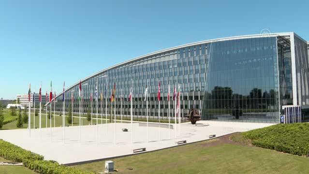NATO Devlet ve Hükümet Başkanları Zirvesi