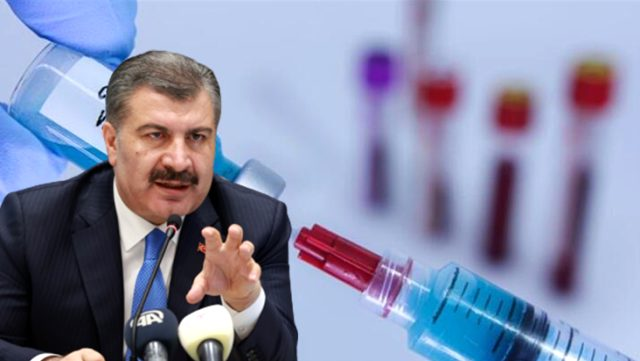 Sağlık Bakanı Koca: Aşının geliştirilmesi önümüzdeki yılın ilk çeyreğinde mümkün olabilir