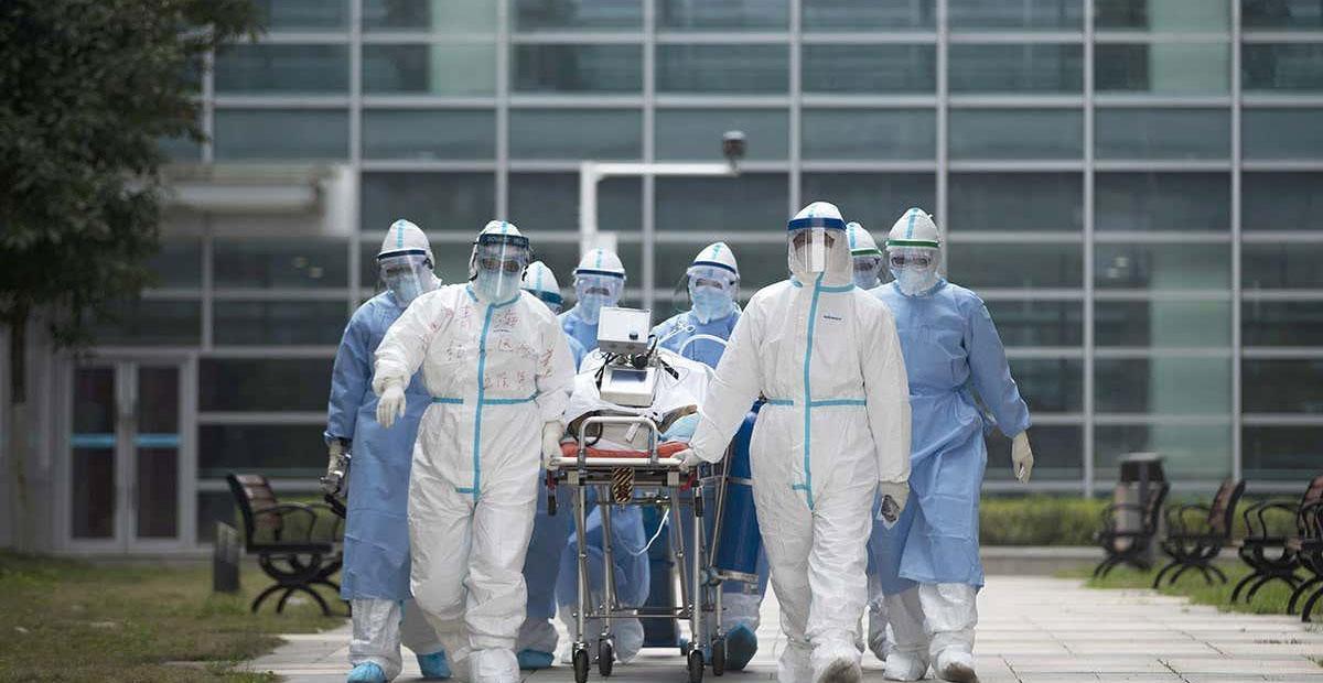 Profesörden Uyarı: Koronavirüs; İnme, Kalp Krizi ve Kangren Vakalarını Artırdı