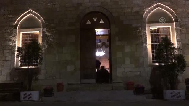 SARAYBOSNA - Balkanlar'da Kadir Gecesi dualarla idrak edildi