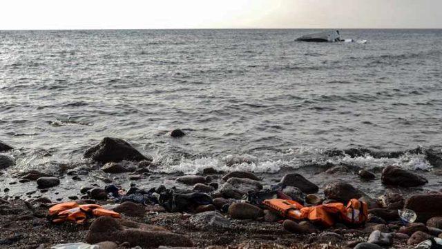 Senegal açıklarında tekne battı, en az 140 göçmen boğuldu