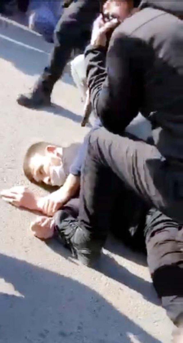 Sezgin Tanrıkulu: Polis şehit eden zanlı nasıl öldü? #2
