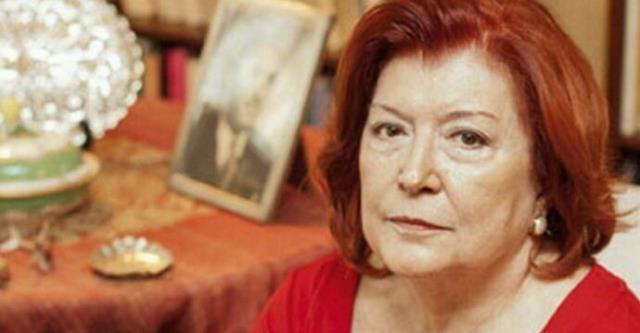 Siyaset sosyoloğu Profesör Nur Vergin evinde ölü bulundu