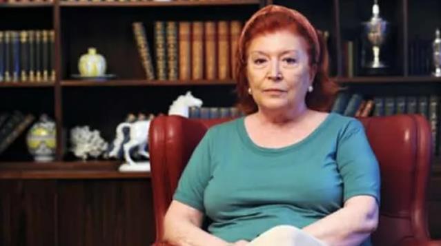Siyaset sosyoloğu Prof. Dr. Nur Vergin evinde ölü bulundu