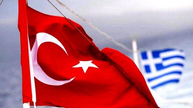 Son Dakika: Dışişleri Bakanı Çavuşoğlu'ndan Yunanistan'ın 12 mil kararına meydan okudu: Bu savaş nedenidir
