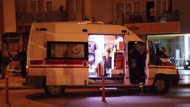 Son dakika gündem: Eşi tarafından bıçaklanan kadın hayatını kaybetti