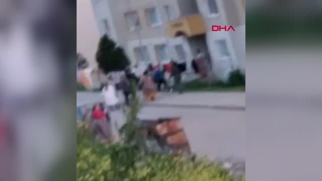 Son dakika haberi! Tekirdağ'da pompalı tüfekli çatışma: 2 yaralı, 7 gözaltı