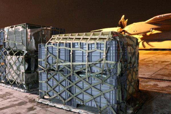 Son dakika haberleri | Türkiye'den, Arakanlı Rohingya mültecileri için Bangladeş'e 'sahra hastanesi' gönderildi