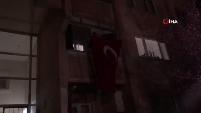 Son Dakika | Irak'ın Kuzeyinde şehit olan askerin acı haberi Ankara'daki ailesine ulaştı
