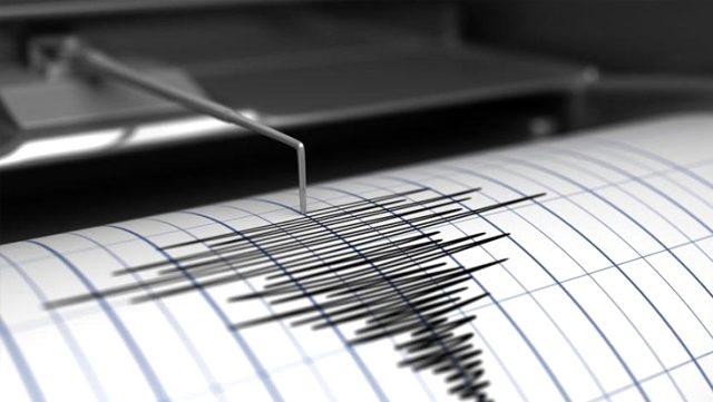 Son Dakika: Niğde'de 5.1 büyüklüğünde deprem meydana geldi